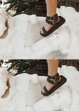 Load image into Gallery viewer, Burt Sandal - PRE ORDER