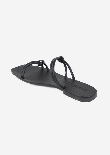 Ronna Slide Black