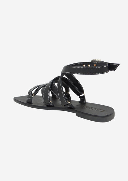 Addie Sandal Black