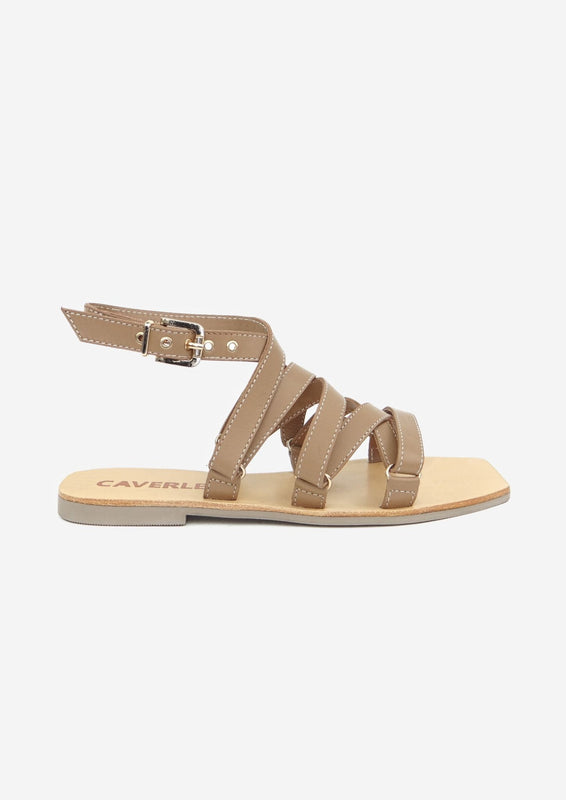 Addie Sandal Tan