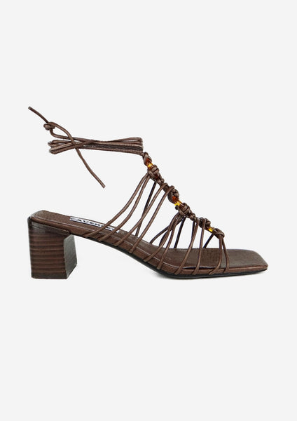 Summer Heel Chocolate