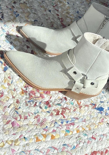 Don Boot Taupe